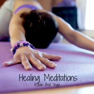 Healing Meditations Cover 4 - CD Baby